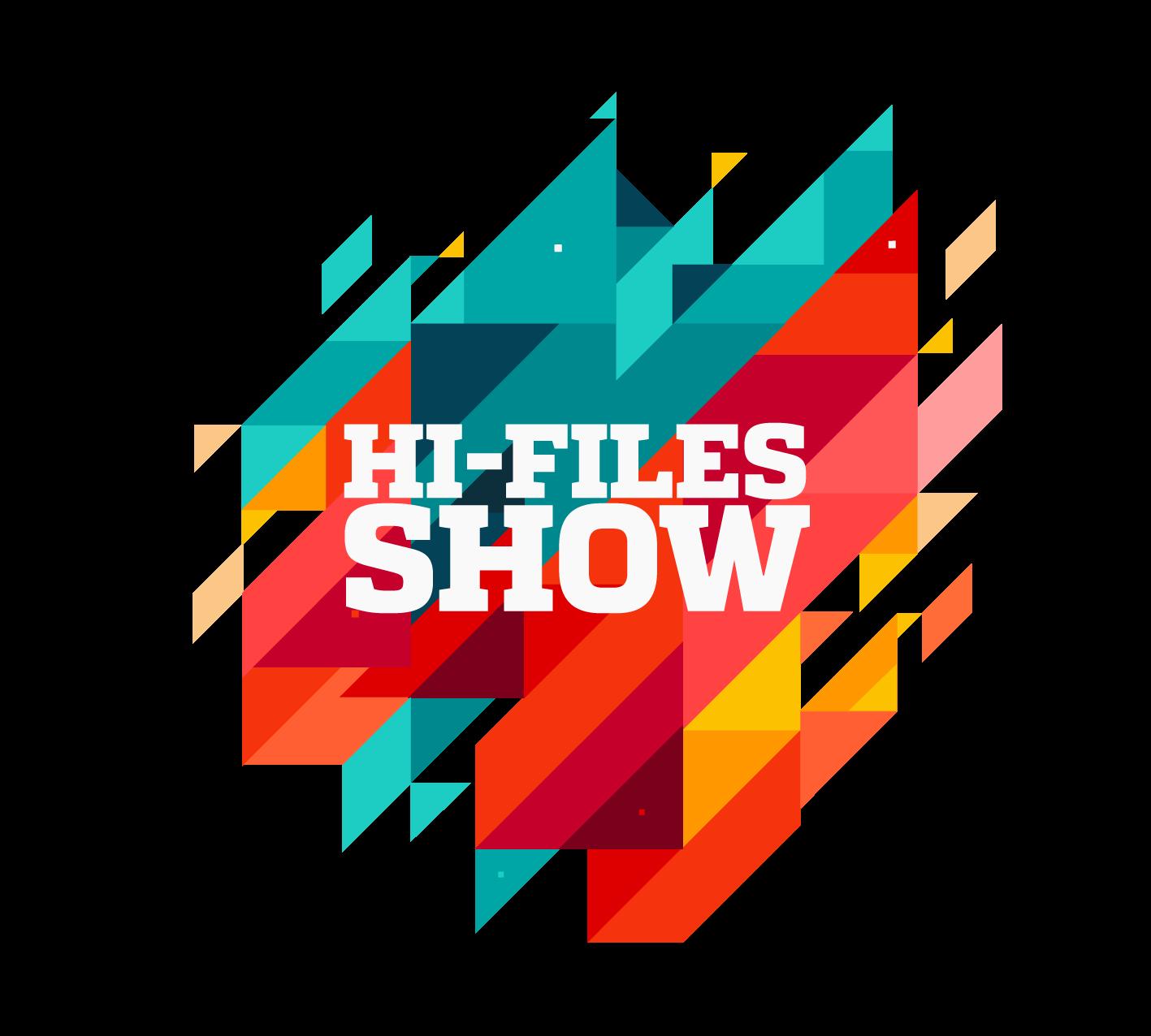Hi-Files Show 2017
