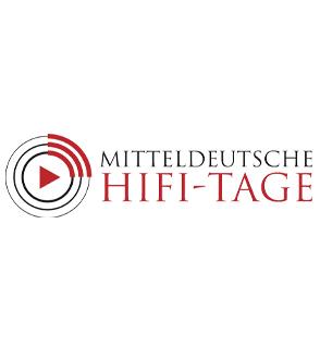 Mitteldeutsche Hifi-Tage 2019