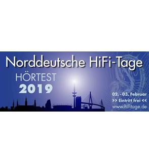 Norddeutsche Hifitage 2019