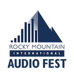 RMAF 2019 - Rocky Mountain Audio Fest