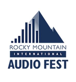 RMAF 2019 - Rocky Mountain Audio Fest