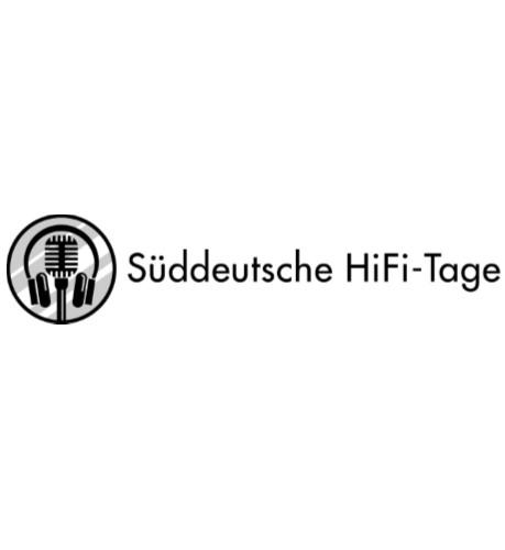 Süddeutsche Hifi Tage 2019