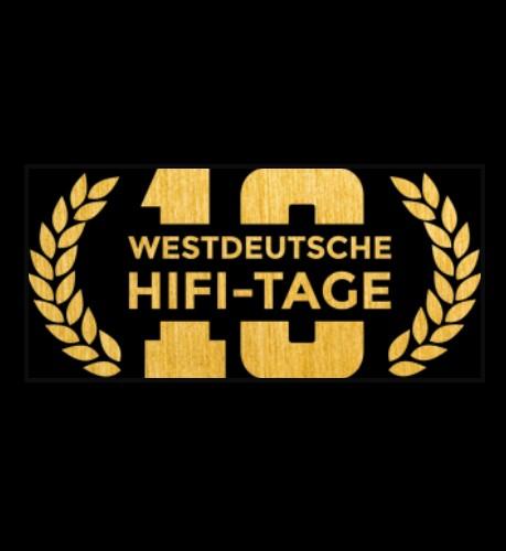 Westdeutsche Hifi-Tage 2019