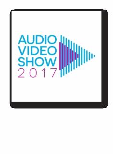 Audio Video Show Warschau