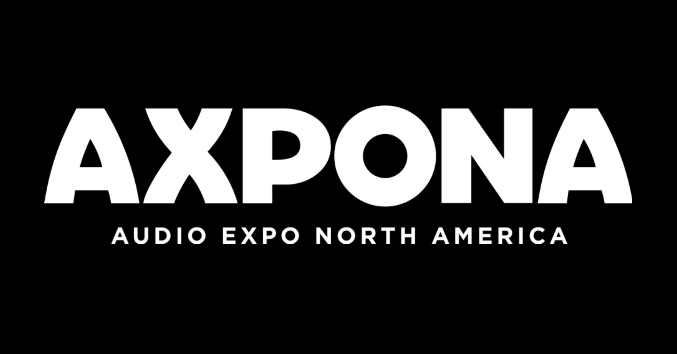 Axpona Audio Expo North America