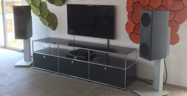 Manger Lautsprecher feedback and pictures from our valued customers manger audio