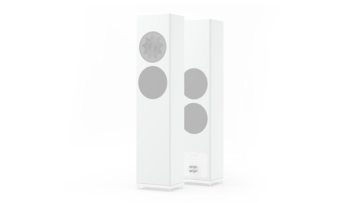MANGER AUDIO P1 SPEAKERS REVIEW - monoandstereo.com